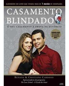 Audiobook Casamento Blindado de Renato e Cristiane Cardoso