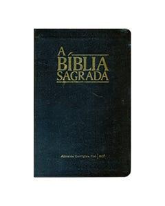 Bíblia Classic - Luxo - Preta
