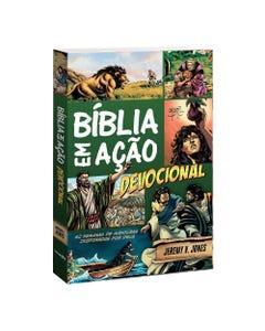 Bíblia em Ação - Devocional