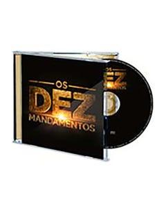 CD Os Dez Mandamentos