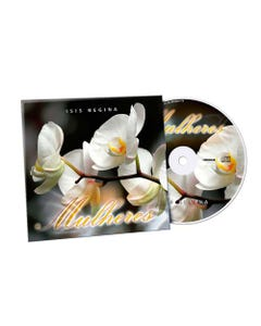 CD Mulheres de Ísis Regina