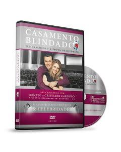 DVD Casamento Blindado para Empresários, Executivos e Celebridades