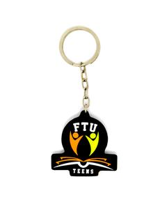 Chaveiro Força Teen Universal - FTU