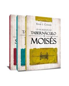Série Segredos Bíblicos - Completa - 3 livros