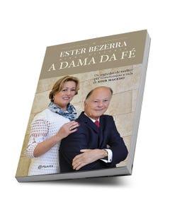 Livro a Dama da Fé de Ester Bezerra