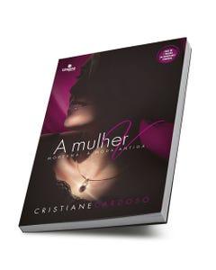Livro A Mulher V de Cristiane Cardoso