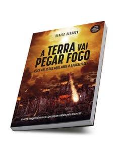 A Terra vai pegar fogo de Renato Cardoso frente