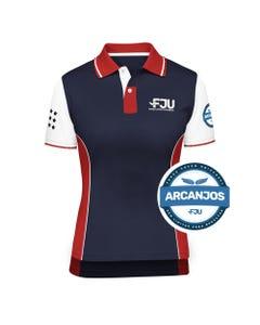 Camisa Arcanjos FJU - Feminina
