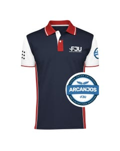 Camisa Arcanjo FJU - Masculina