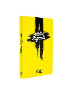 Bíblia Força Jovem Universal FJU