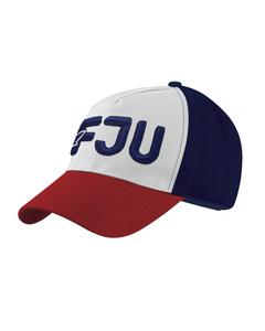 Boné Força Jovem Universal FJU Azul e Branco