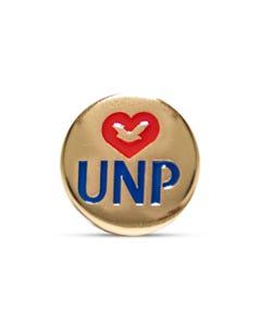 Broche UNP