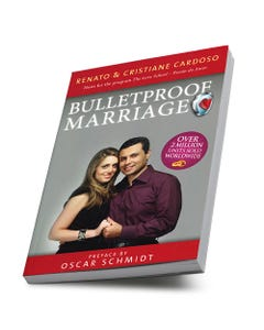 Renato and Cristiane Cardoso's book Bulletproof Marriage