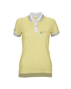 Camisa Polo EBI Em Ação Educadora