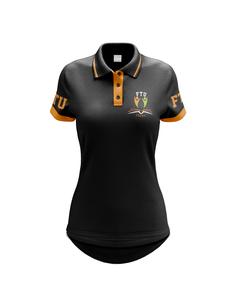 Camisa Força Teen Universal - FTU Conselheira Dry Fit frente