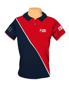 Camisa Polo Feminina Força Jovem Universal - FJU Jovem
