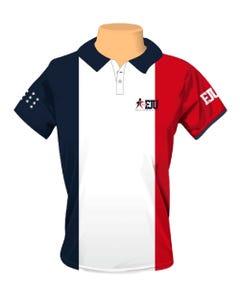 Camisa Polo Masculina Força Jovem Universal - FJU Jovem