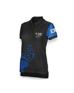 Camisa Polo Feminina Força Jovem Universal - FJU Mídia