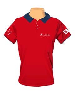 Camisa Polo Feminina Força Jovem Universal - FJU Secretária