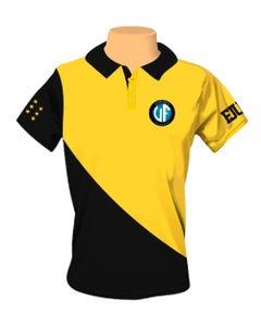 Camisa Polo Masculina Força Jovem Universal - FJU Uniforça