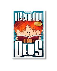 Livro Digital - Descobrindo o Caráter de Deus