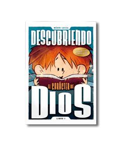 Livro Digital - Descubriendo El Carácter De Dios