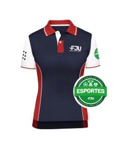 Camisa Esporte FJU - Feminina