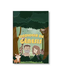 Livro - A Ideologia de Gênesis.