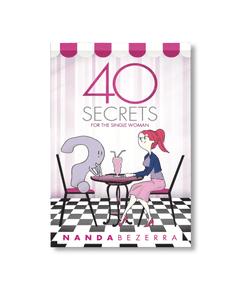 Livro Digital - 40 secrets for the single woman