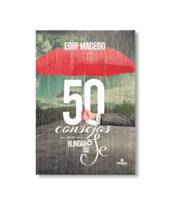 Livro Digital - 50 Consejos Para Blindar Su Fe