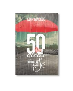 Livro Digital - 50 Dicas Para Blindar A Sua Fé