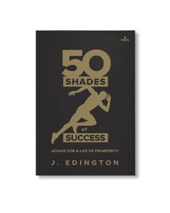 Livro Digital - 50 shades of success