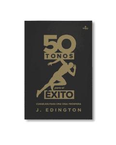 Livro Digital - 50 tonos para el éxito