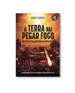 Livro Digital - A Terra Vai Pegar Fogo