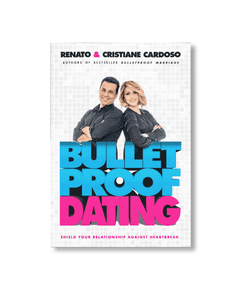 Livro Digital - Bulletproof Dating
