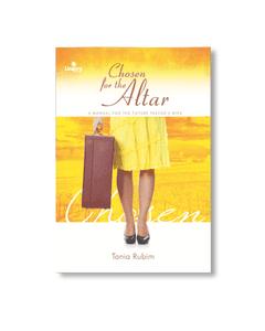 Livro Digital - Chosen for the altar