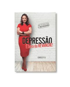Livro Digital - Depressão É Hora da Revanche