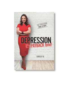 Livro Digital - Depression, it´s Payback Time