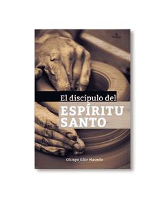 Livro Digital - El discípulo del Espiritu Santo