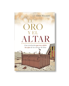 Livro Digital - El Oro Y El Altar