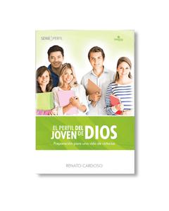 Livro Digital - El Perfil Del Joven de Dios