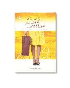 Livro Digital - Escogida para El Altar