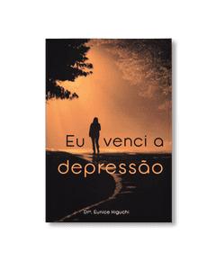 Livro Digital - Eu Venci a Depressão