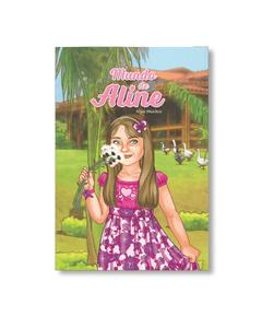 Livro Digital - Mundo de Aline