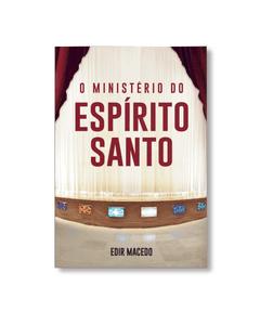 Livro Digital - O Ministério do Espírito Santo