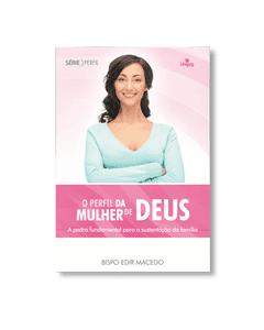 Livro Digital - O Perfil da Mulher de Deus