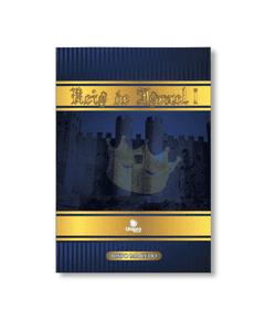 Livro Digital - Reis de Israel I