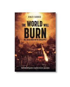 Livro Digital - The World Will Burn