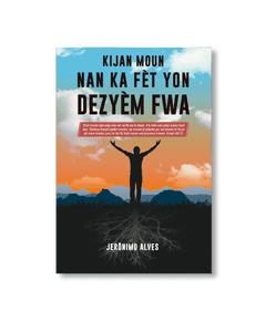 Livro Digital - Kijan Moun Nan Ka Fèt Yon Dezyèm Fwa