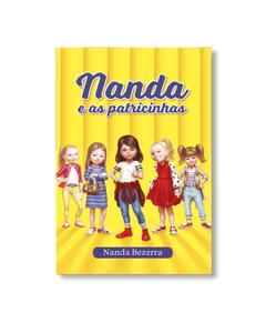Livro Digital- Nanda e as Patricinhas